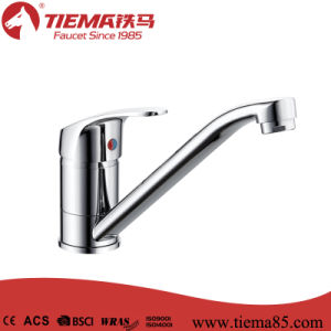 Economic Hot Selling High Quality Kitchen Faucet (ZS71605) pictures & photos