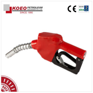 11A Automatic Fuel Nozzle