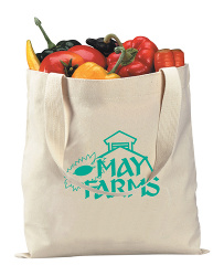 100% Organic Recycle Pet Canvas Tote Bag pictures & photos
