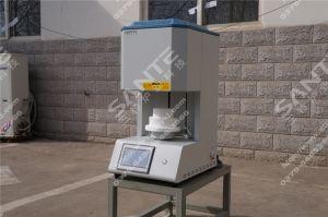 1400c High Temperature Zirconia Sintering Furnace pictures & photos