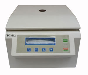 Table Top Capillary Vessel Haematocrit Centrifuge pictures & photos
