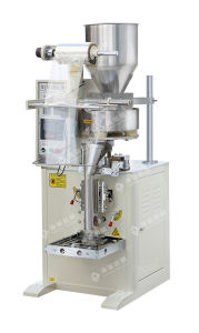 Vertical Forming Filling Sealing Granule Snack Food Packaging Machine pictures & photos