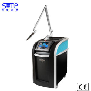 Sume Picosecond Laser Q Mode Face Salon Medical Equipment pictures & photos