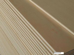 High Quality Fancy Plywood, Commercial Plywood, MDF Plywood pictures & photos