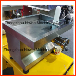 Table Type Commercial Electric Meat Grinder Machine pictures & photos