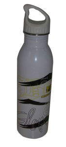 600ml Sport Bottle with Wide Mouth (QL-SY015)