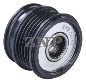 Overrunning Alternator Pulley (ZNP-28701)