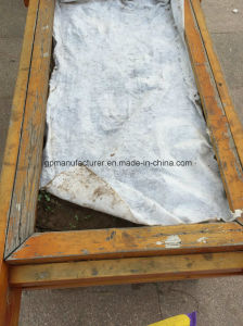 Non Woven Geotextile for Road pictures & photos