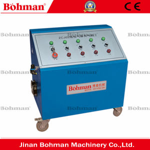 Double/Insulating/Hollow Glass Processing Inflator Gas Filling Machine pictures & photos