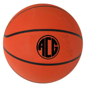 Basketball, Rubber Basketball, Promotion Ball, Gift Ball pictures & photos