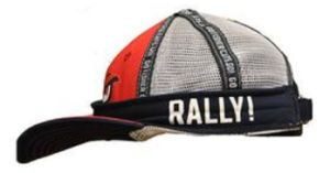 Samll Order Limited Rally Cap Baseball Cap (DSS032) pictures & photos