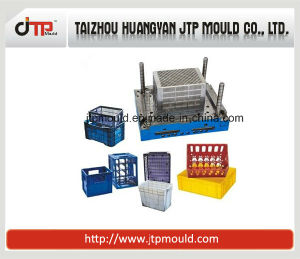 Beer Injection Crate Mould From Jtp Mould pictures & photos