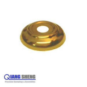 Punching Stamped Brass Bed Replacement Parts
