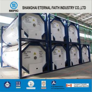 2014 Low Price and High Quality T75 Tank Container (SEFIC-T75) pictures & photos