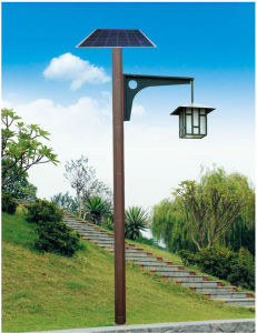 Save Power LED Park Light pictures & photos