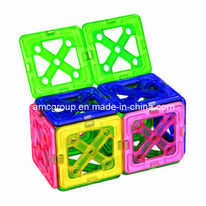 Newest DIY Assemble Magnetic Toys for Kids (EMT-06) pictures & photos
