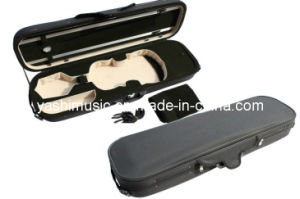 Hard Foam Oblong Violin Case (YSVC005)