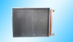 Aluminum Fin Copper Tube Heat Exchanger for USA Market pictures & photos