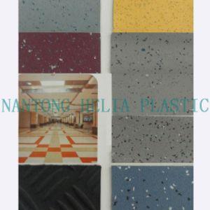 pvc sponge sheet for sports mats(HL42-03) pictures & photos