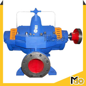 2000m3/H Electric Double Entry Water Pump pictures & photos