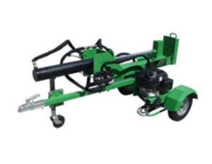 Gasoline Log Splitter Wx Series (Europe Style) pictures & photos