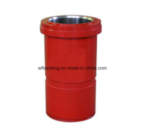 API Three Cylinder F1300/1600 Mud Pump for Oilfield Screw Pump Spare Parts pictures & photos