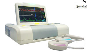 Ctg Machine Fetal Monitor Monitor for Baby (PC-800) pictures & photos