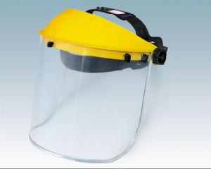 CE Standard Clear Face Shields D035 pictures & photos