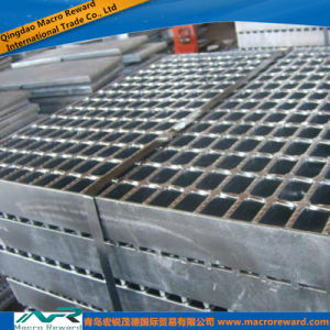ASTM Steel Grating Heavy Duty Grating pictures & photos
