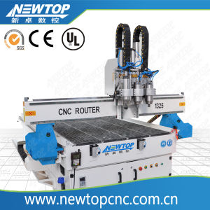 CNC Router Woodworking Machine, CNC Router Machine1325atc pictures & photos