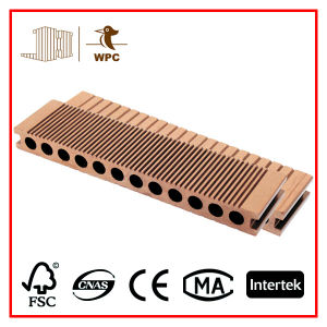 Good Price for 252*26mm Composite Decking