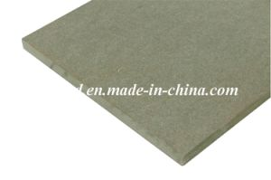 Moistureproof MDF (Medium-density fiberboard) for Furniture/Cabinet pictures & photos