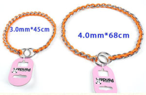 Metal Dog Leash pictures & photos