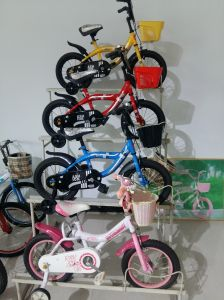 Baby Bike for 6 Years Children with High Quality pictures & photos
