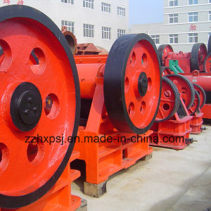 China Factory Supply Stone Crusher Machine Price pictures & photos