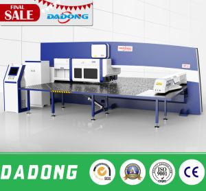 Dadong HP30 CNC Turret Punch Press Machine Punching Machine pictures & photos