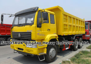 STW Dump Truck (ZZ3251N3241) pictures & photos