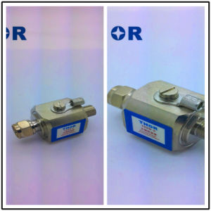 Signal Lightning Surge Arrestor Surge Protector for CE pictures & photos