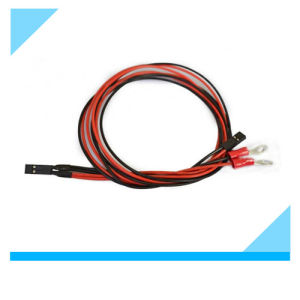 Custom DuPont Electronic Wire Harness with Ring Terminal pictures & photos