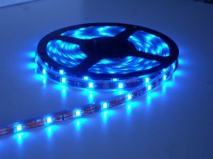 RGB LED Strip Light Decoration SMD LED Light pictures & photos