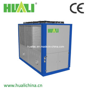 Industry Screw Chiller Air Cooled Water Chillers pictures & photos