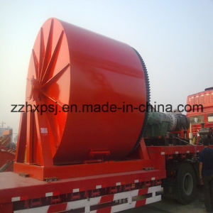 Ceramic Ball Mill for Silica Sand and Glass pictures & photos