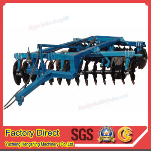 Tractor Farm Machinery Heavy Disc Harrow pictures & photos