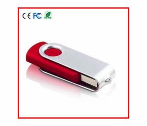 Twister USB Flash Drive USB Pen Drive Free Logo Printed