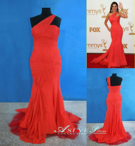 Evening Gown AC-2003