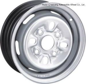 Steel Wheel for Wuling (BZW012)