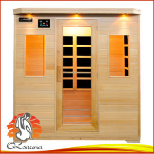 Infrared Sauna (G4)