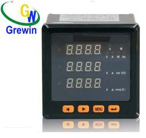 300A-1 Series Ultrathin Power Meter (all parameters testing) pictures & photos