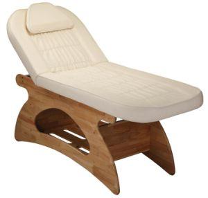 Wood Salon Facial Massage Bed (MY-Z3327) pictures & photos