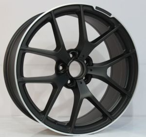 All Size Car Alloy Wheel Rims for Audi pictures & photos